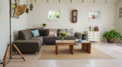 Küçük Evler Nasıl Dekore Edilir? Detaylar ve Püf Noktaları