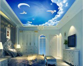 2019 yatak odası dekorasyon trendleri