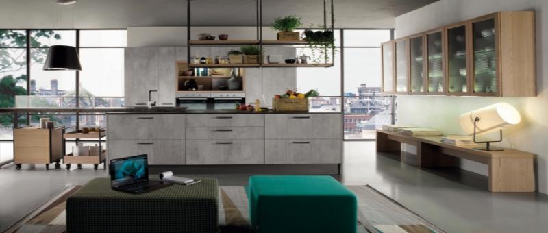 2019 Modern Mutfak Dekorasyonları