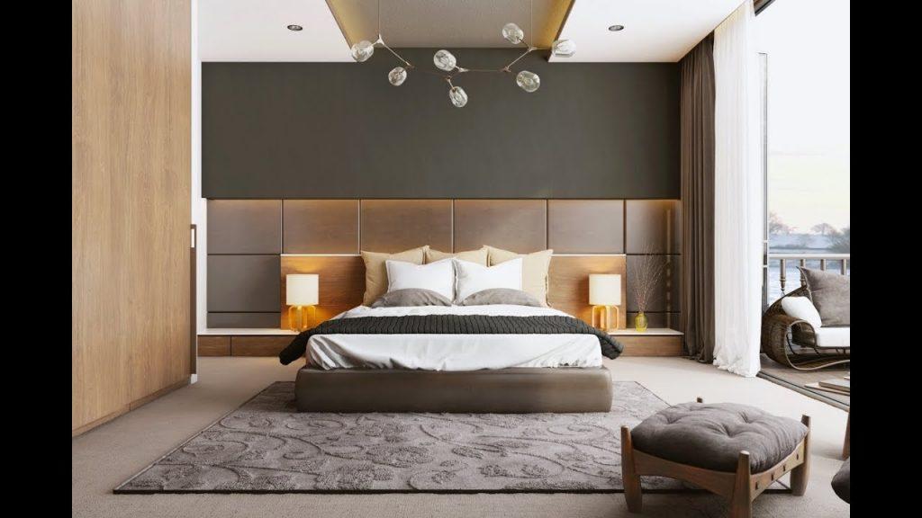 2019 da yatak odası dekorasyonu fikirleri - tasarımları- dizayn