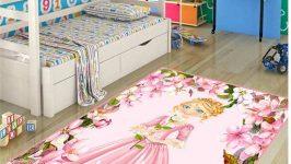 Bebek Ve Çocuk Odası Halıları İncelemesi