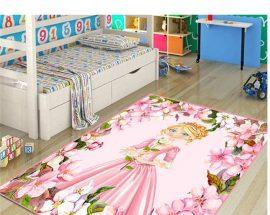 çocuk odası halıları