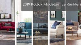 2019 Koltuk Modelleri ve Renkleri İncelemeler