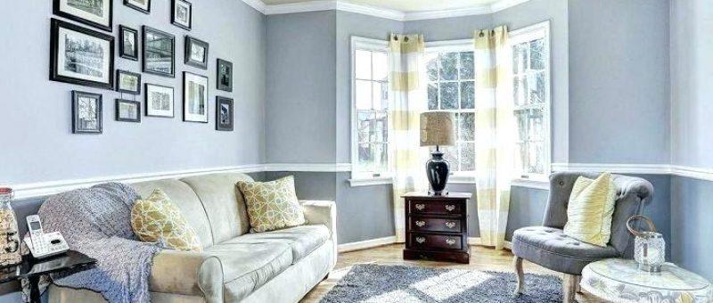 Beyaz Koltuk Takımına Uygun Duvar Rengi